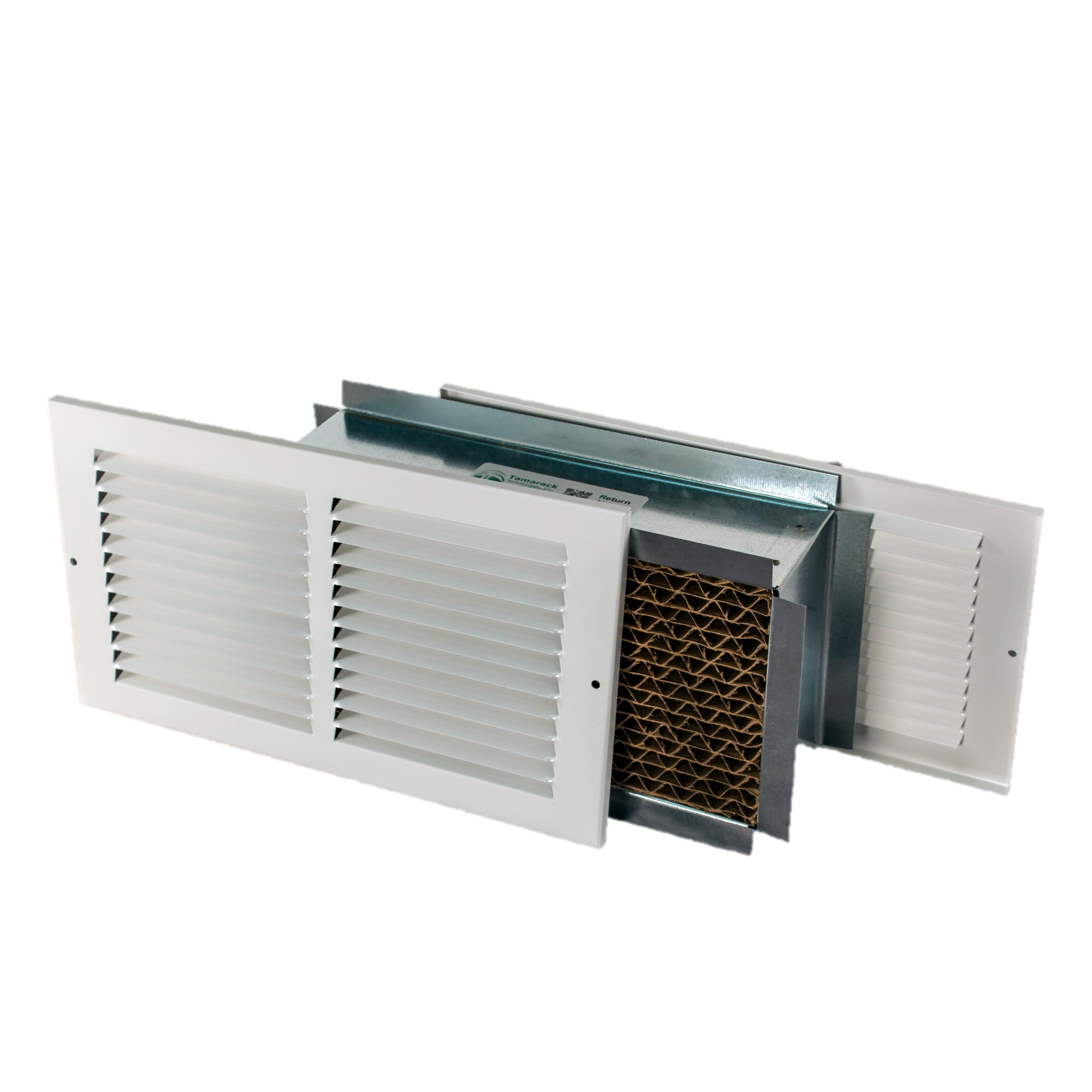 RAP Return Air Wall Transfer Grille