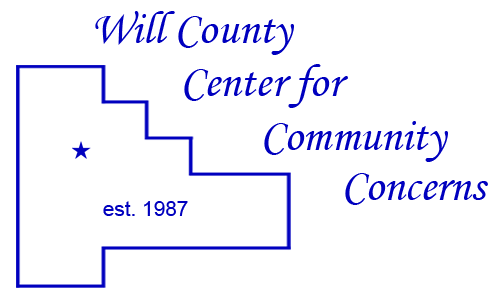 Will County Center for Community Concerns logo