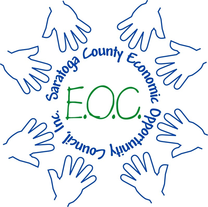 Saratoga Economic Opportunity Council logo